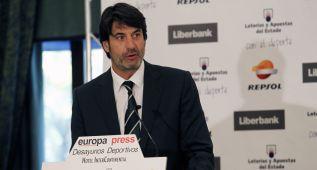 """Jordi Villacampa: """"Invertiremos en la cantera pase lo que pase"""""""