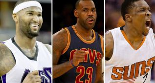 ¿Van a perder los Warriors en lo que les queda de 2015?