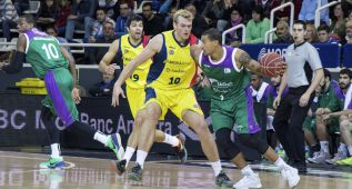 El Unicaja cae en Andorra y culmina una semana horrible