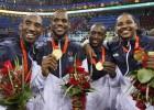 Top-11 anotadores en activo: Kobe, LeBron, Melo, Wade, Pau...