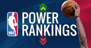 Power Rankings NBA: ¡larga vida a los NYK de Porzingis!