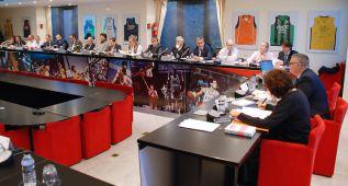 La ACB aboga por los méritos deportivos en la Euroliga