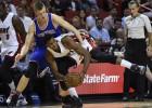 Whiteside (11+11) seca a los Knicks de Porzingis (20+14)