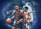 LeBron iguala al gran Robertson: top-25 en puntos y asistencias