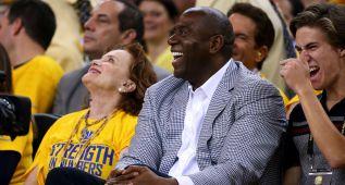 Magic da por hecho el KO de los Lakers y el récord 'warrior'
