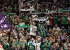 El Unicaja de Málaga reivindicará que es de Euroliga