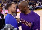 """Kobe: """"Podría promediar 35 puntos e ir cómo, ¿con un 3-11?"""""""