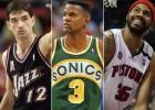 ¿48,5 minutos por partido? los récords más extraños de la NBA