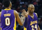 """Recado de Young a Kobe Bryant: """"Esto no es un videojuego"""""""