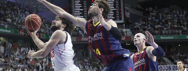 FIBA: la ACB podría quedarse sin Madrid, Barcelona y Baskonia