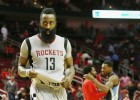 Marc toma Houston: ni Harden (40) salva a los Rockets (5-10)