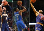 ¿Favoritos al MVP si no jugara Curry? LeBron, PG, Westbrook...