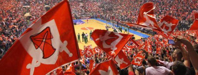 El Madrid de Laso se la juega hoy en el infierno de Belgrado