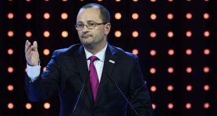 """Baumann: """"No habrá sanciones a quienes no estén con la FIBA"""""""