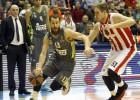 El Real Madrid cae en Belgrado y se asoma al abismo