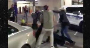 """Okafor agredió a un seguidor que le increpó: """"Sixers apestan"""""""