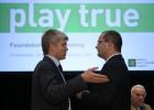 FIBA levanta a Rusia sanción que le excluía de los torneos