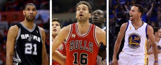 Black Friday: 10 jugadores NBA con salarios rebajados
