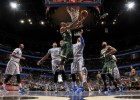 Los Magic abusan de unos Bucks que siguen sin defensa