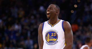¿Está ya Draymond Green entre los 10 mejores de la NBA?