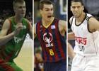 De la ACB a la NBA: Porzingis 'salva' a Hezonja, Huertas...