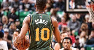 Anthony Davis (36+11) no puede con los Utah Jazz