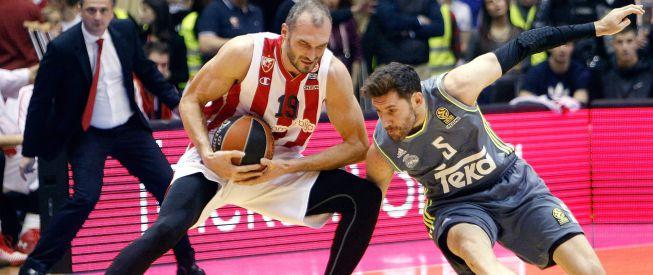Alarma en el Madrid: Rudy, entre dos y tres meses de baja