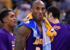 Kobe Bryant lo hace oficial: esta será su última temporada