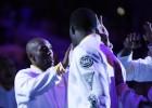 Kobe Bryant: los números y récords de un gigante