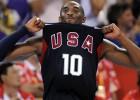 El anuncio de Kobe no afecta a su 'candidatura olímpica'