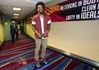 LeBron a los Cavs: cambios de vestimenta y patines prohibidos