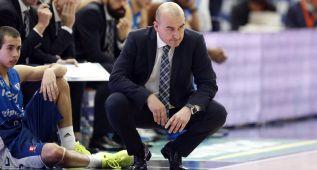 Los malos resultados condenan a Ponsarnau en el Gipuzkoa