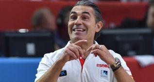 """Scariolo: """"El baloncesto europeo debe unir fuerzas"""""""
