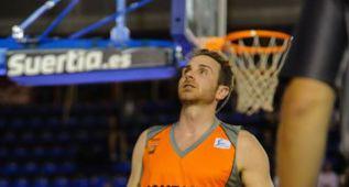 El Fuenlabrada anuncia la renovación de Alex Urtasun