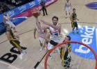 El Eurobasket 2017, en Israel Finlandia, Rumanía y Turquía
