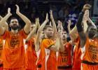 El Valencia Basket es el máximo favorito en las apuestas