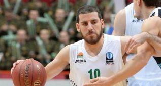Quino Colom, MVP de la primera jornada de la segunda fase