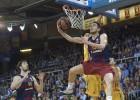 Satoransky cerca de renovar con el Barça; la NBA se aleja