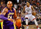 Más rumores NBA: DeRozan, ¿a los Lakers en verano?
