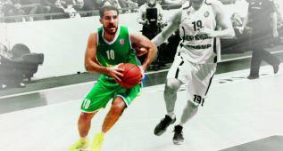 Quino Colom repite como MVP tras una nueva exhibición