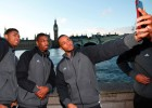 Magic y Raptors, en Londres por algo más que unos tés