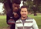 Mark Wahlberg pide votos para que Butler vaya al All Star