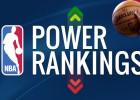 Power Rankings NBA: ¡cambio de líder! Los Spurs, nuevo nº1