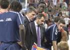 El CSKA viajó a Vitoria sin Freeland, De Colo y Korobkov