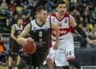 Cruel derrota del Bilbao: con tiros libres a falta de un segundo