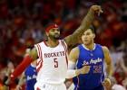 Los Clippers traspasan a Josh Smith, quien regresa a Houston