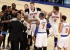 Los Clippers arrasan a los Knicks y Lopez golpea a Paul