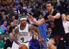 Los Bulls de Gasol se quiebran: 6 derrotas en 8 partidos