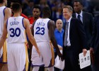 Con Curry (39-10-12), volver a trabajar es mucho más fácil