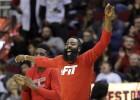 Harden celebra la vuelta de Josh Smith a los Rockets